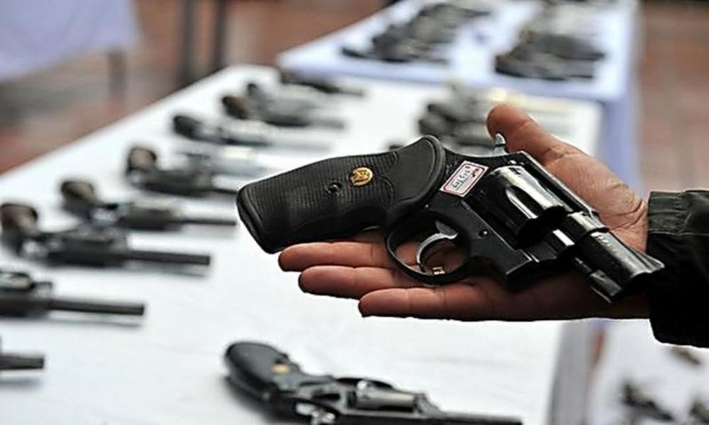 Ukraińcy się zbroją – przyszłość ustawy o dostępie do broni
