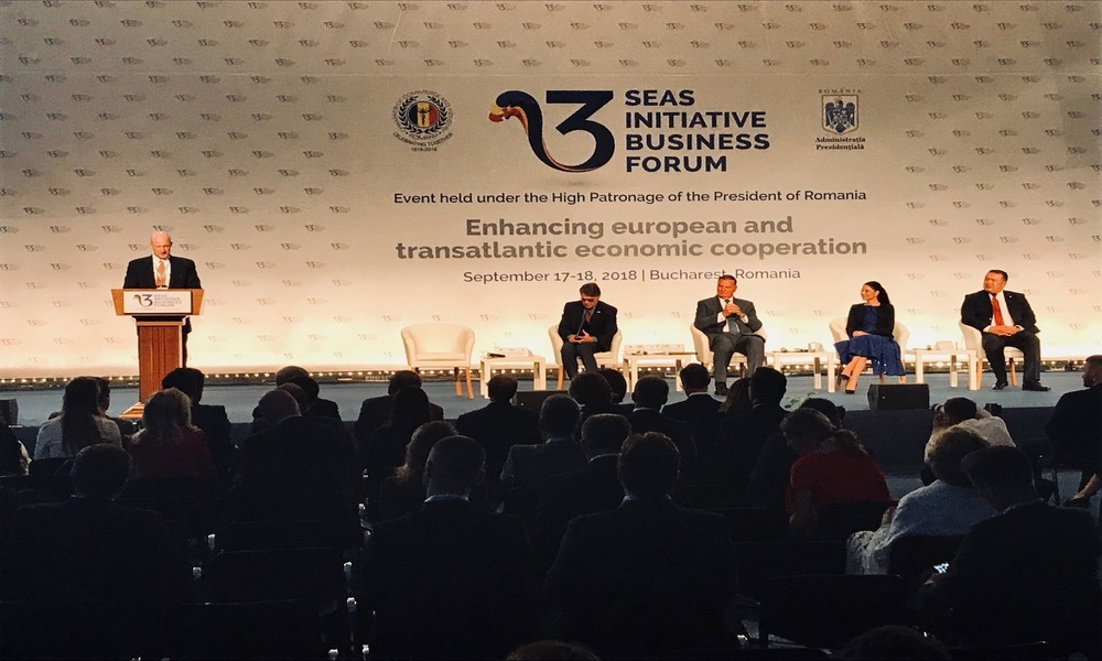 3 Seas Initiative Forum 1