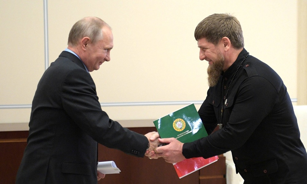 Naftowe zwycięstwo Kadyrowa