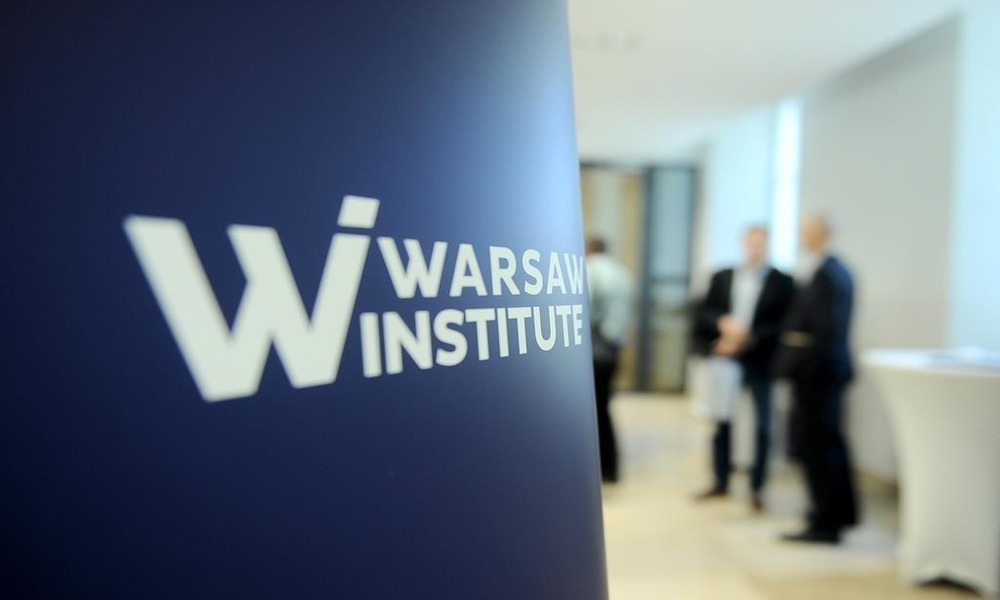V4 Contribution to european security - Warsaw Institute Conference 1