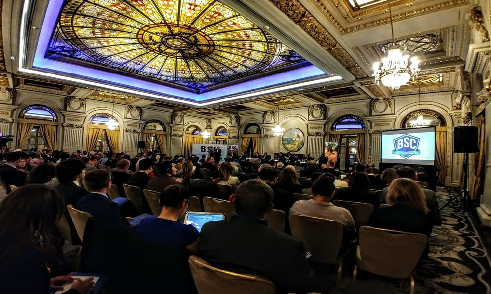 Bucharest Security Conference 2018