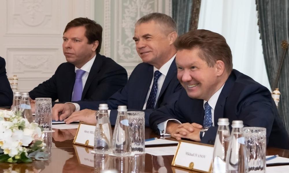 Gazprom to Resume Imports of Turkmen Gas