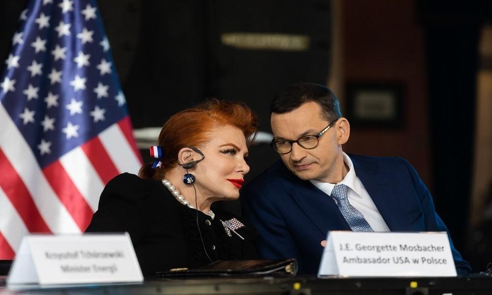 Gazowe szachy. Polski kontrakt zdenerwował Moskwę