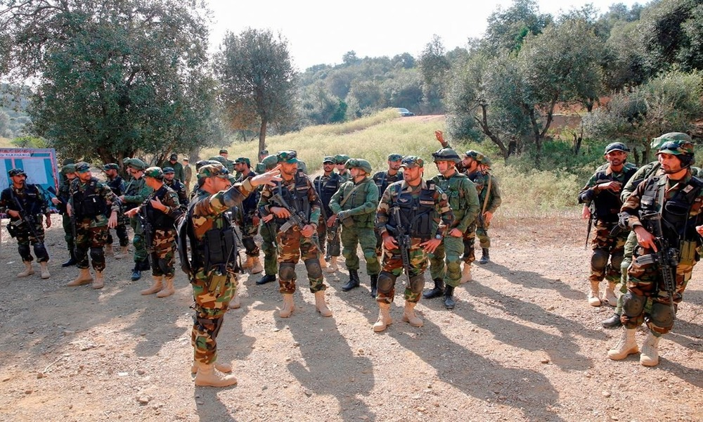 Rosja-Pakistan: wspólne ćwiczenia w górach