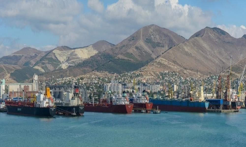 Sieczin przegrał bitwę o strategiczny port naftowy