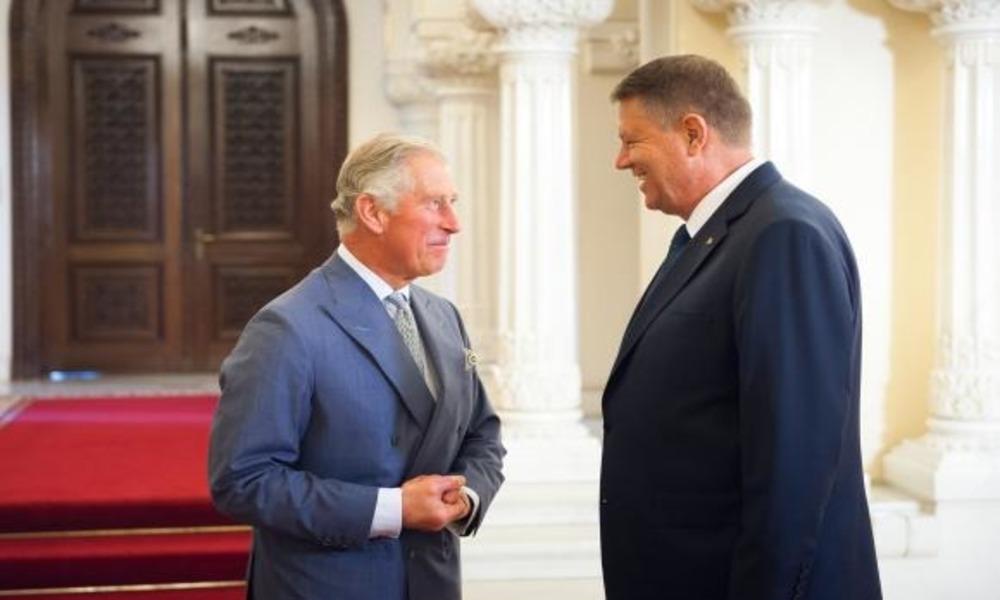 Bliskie relacje Rumunii z Wielką Brytanią