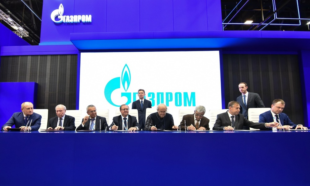 Gazprom and Ukraine Face Another Litigation over Gas Supplies