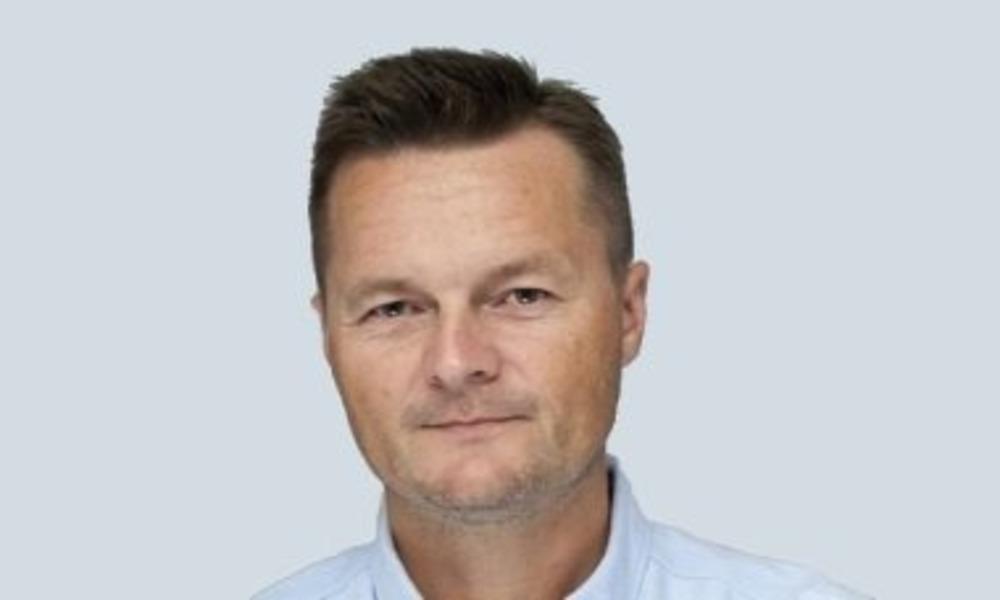 Grzegorz Kuczyński – Dyrektor Programu Eurasia