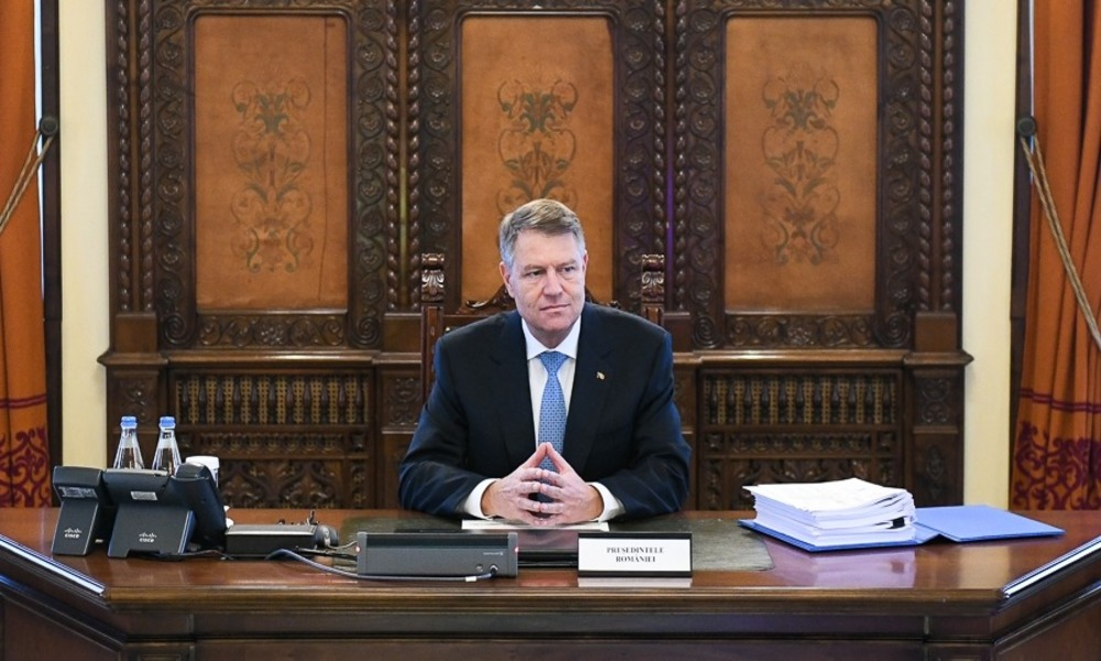 Juncker Warns, Iohannis Assures about the Willingness for Further Integration