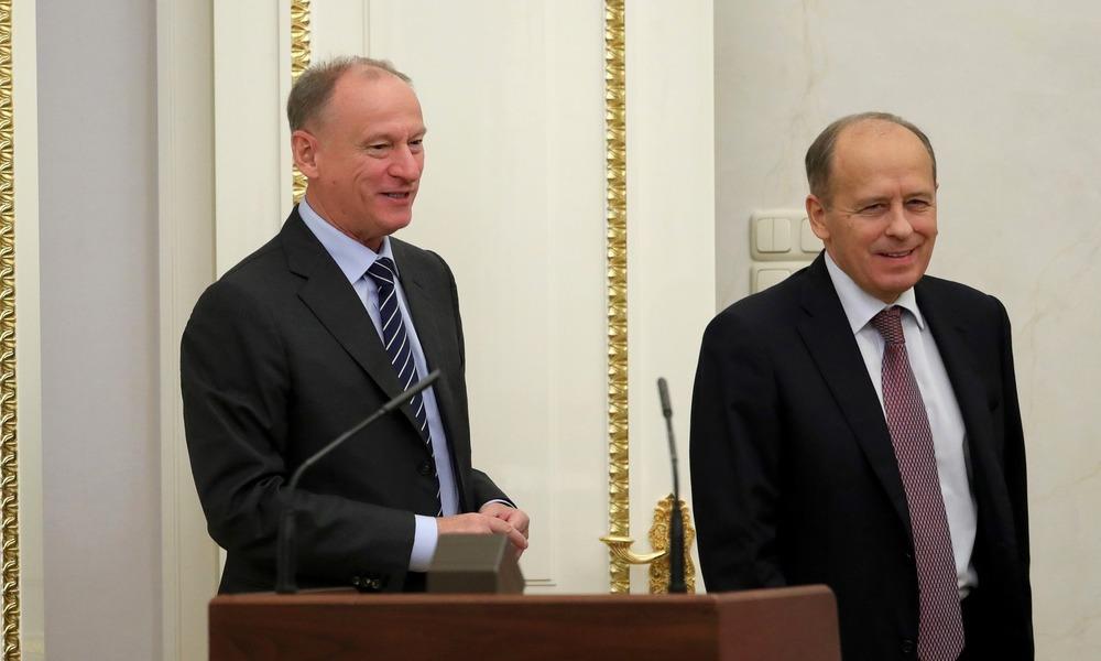 Fala szpiegomanii w Rosji