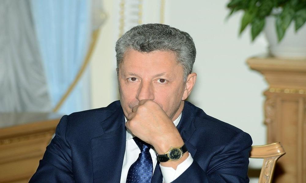 Rozłam przez jednoczenie w prorosyjskim obozie