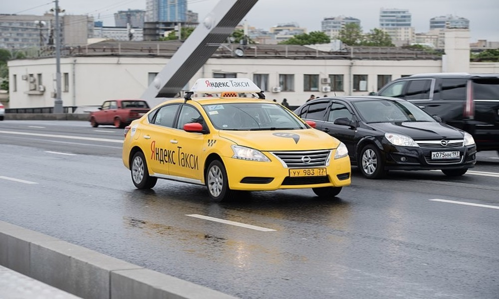 Yandex.Taxi Enters the Streets of Helsinki
