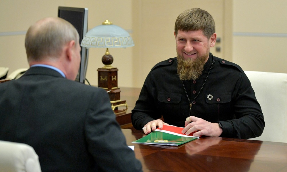 Kadyrov's Oil Assets: End of the War for Chechen Resources