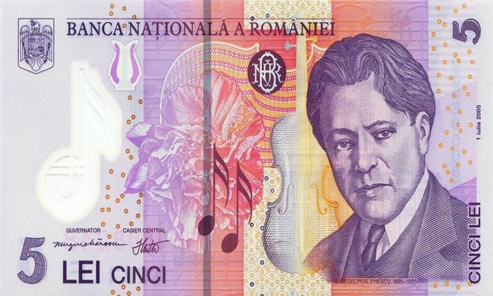 Kolejna poprawka budżetu Rumunii. Większe wpływy, większy deficyt
