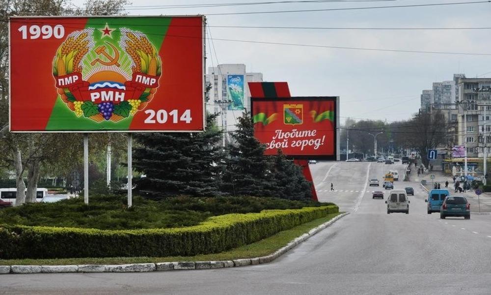 Dialog Prezydenta Dodona z Naddniestrzem