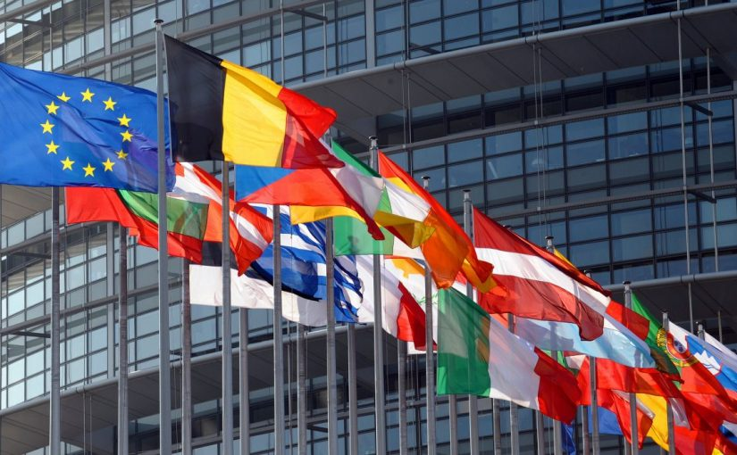 Rozwój polityki obronnej i przemysłu zbrojeniowego w Unii Europejskiej