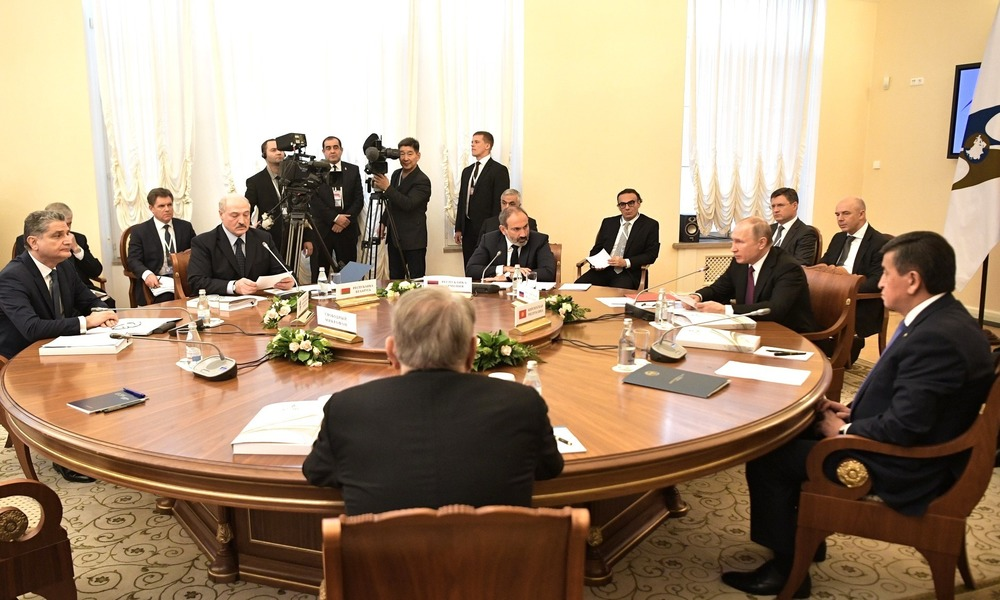 Łukaszenka kontra Moskwa. Rosyjskie ultimatum (cz. 1)