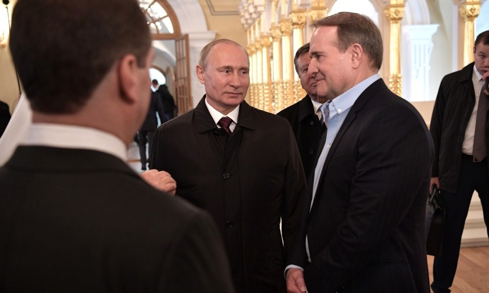 TV Befriends Putin. Moscow is Preparing for the Elections