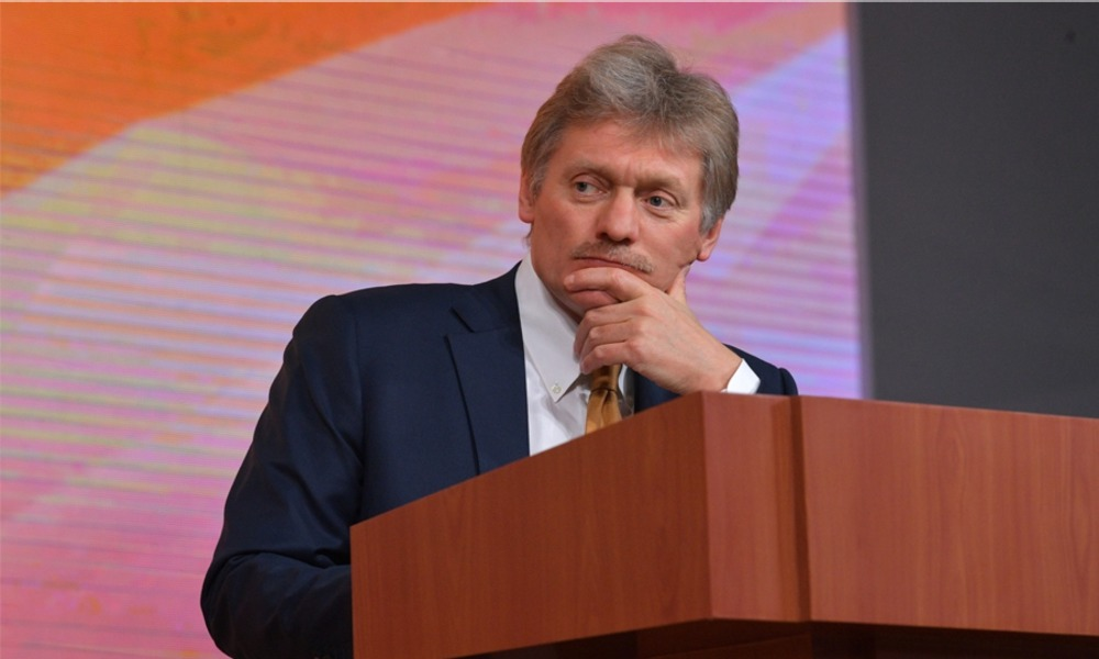 Kremlin: No Concessions on the Kerch Strait Incident