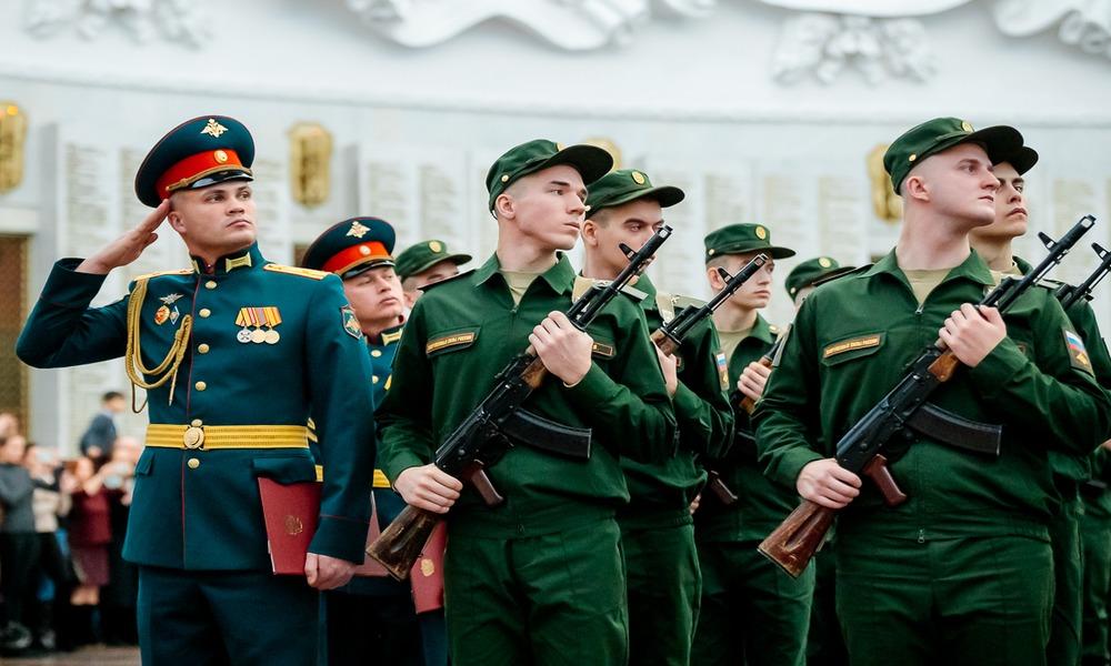 """""""Papierowe dywizje"""" Rosji"""