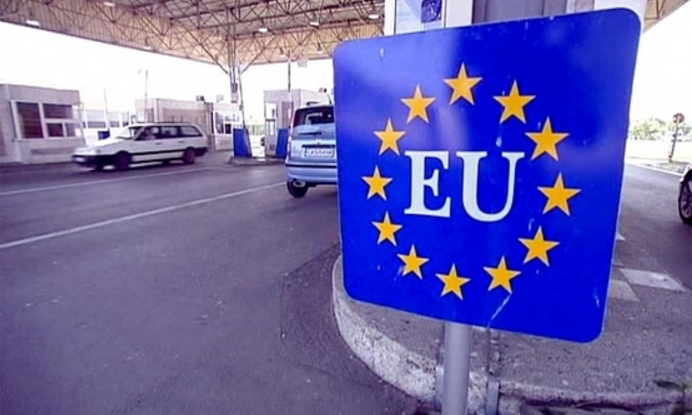 Will Moldavians lose their visa-free access to the EU?