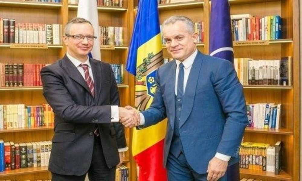 Making Progress in the Moldovan-Transnistrian Dialogue