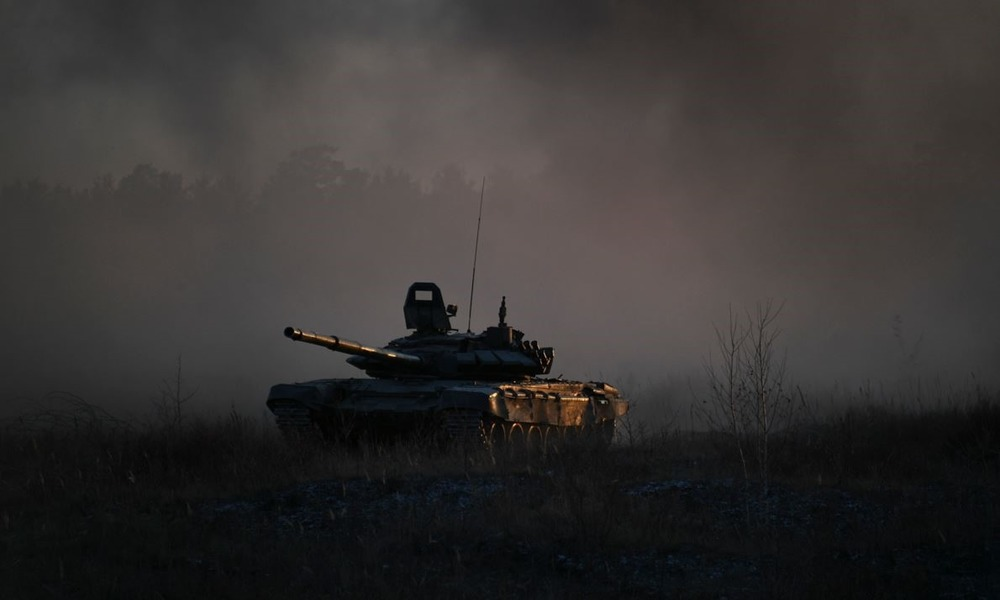 Russia Deploys Tanks to Kaliningrad Exclave