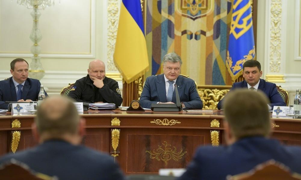 Rosja, Ukraina, sankcje. Nowa runda