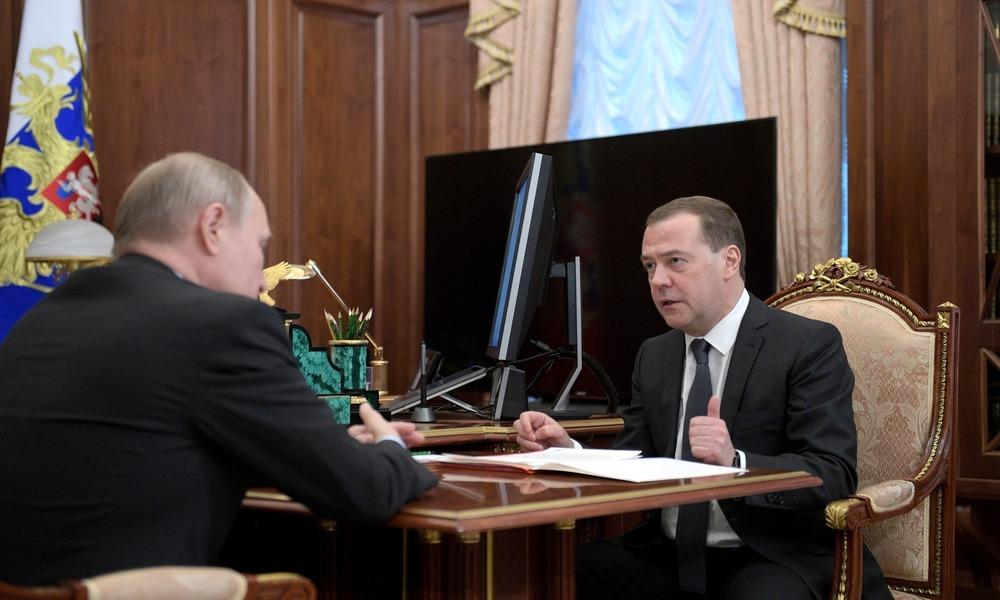 Fatalne nastroje społeczne w Rosji