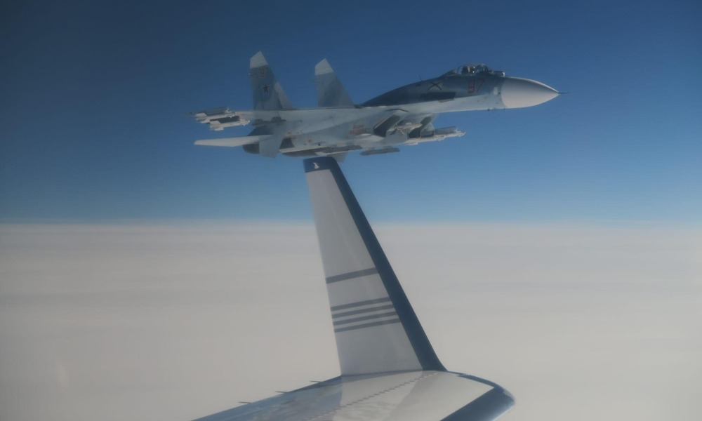 Fighter Jet Incident in the Baltic Sea: Sweden Summons Russian Ambassador