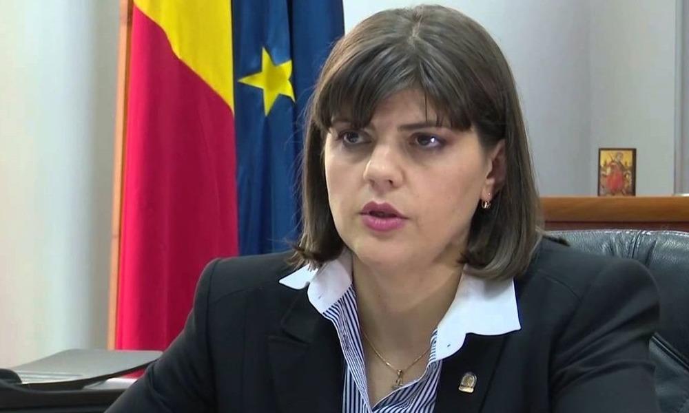 Szefowa służb antykorupcyjnych otrzyma stanowisko w UE?
