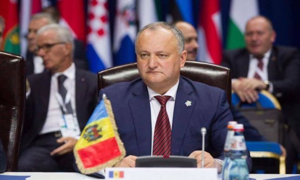 Plan Federalizacji Mołdawii