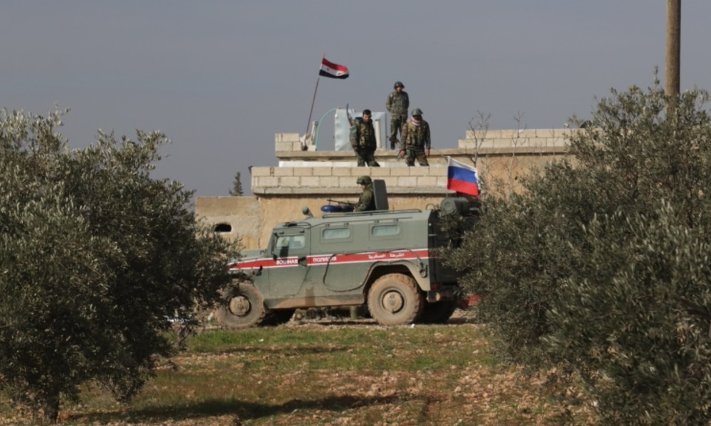 Russian-Turkish Ties Face Difficult Times over Syria's Idlib
