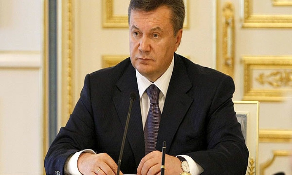 Sentence for Yanukovych, Point for Poroshenko, Risk to Ukraine