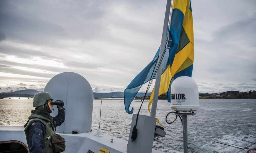 Sweden is Preparing for the Russian Invasion