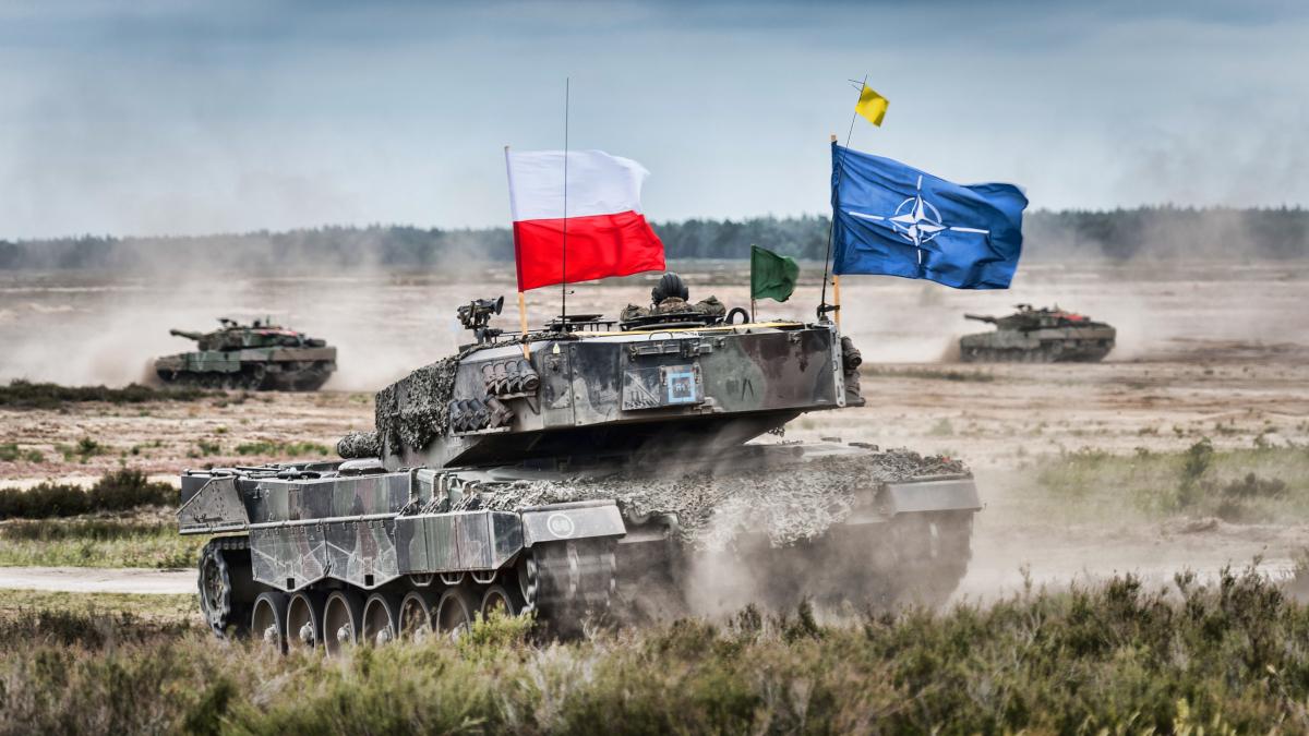 Stała Baza Wojskowa USA w Polsce – Dobre Rozwiązanie dla NATO