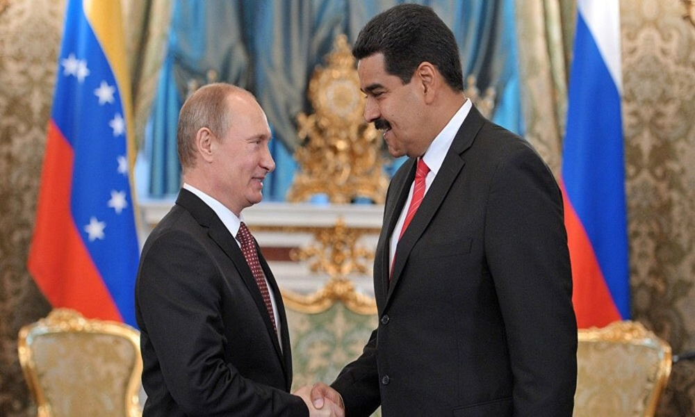 U.S. Foothold – Russian stance towards crisis in Venezuela