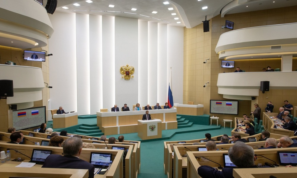 Russian Parliament Gives Nod to Controversial Censorship Legislation