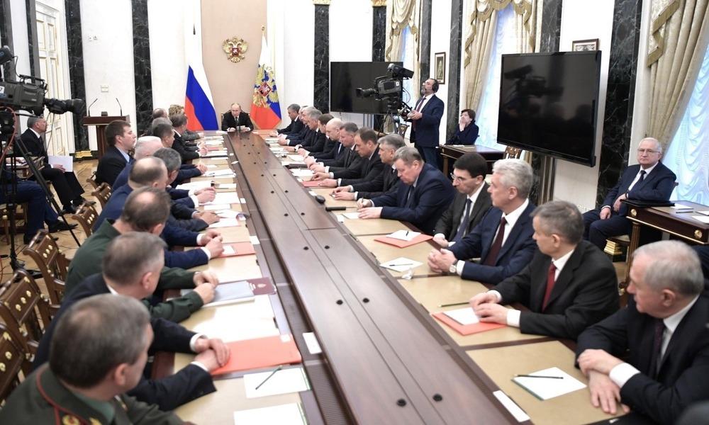 Rosyjska gra z nowym prezydentem Ukrainy