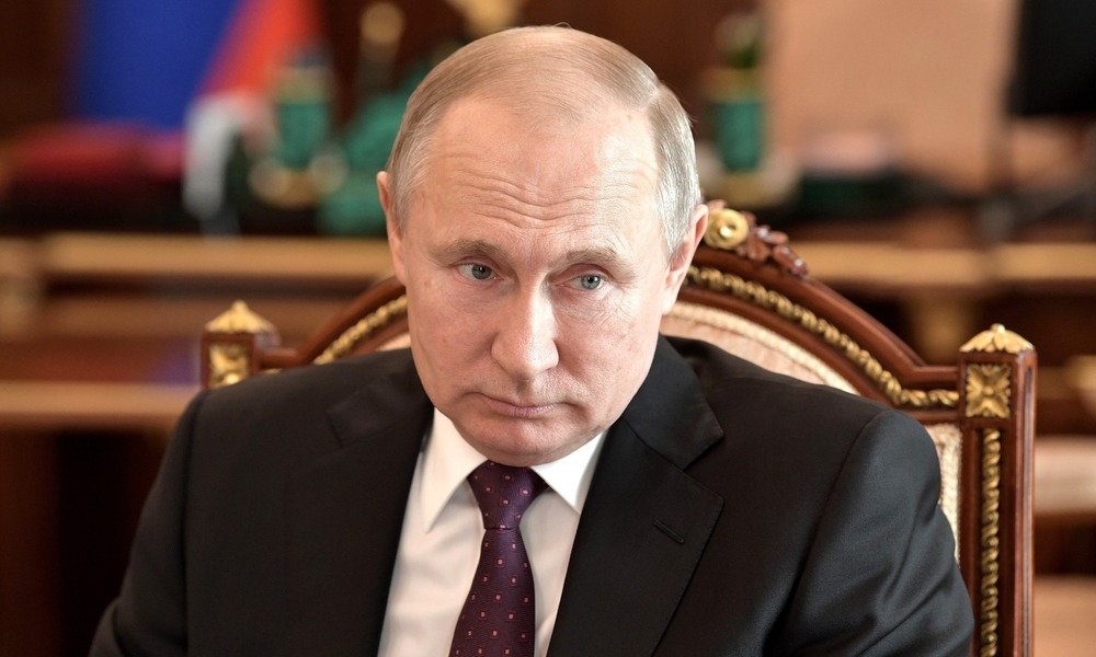 "No More ""Teflon"" Putin: President's Plunging Popularity"