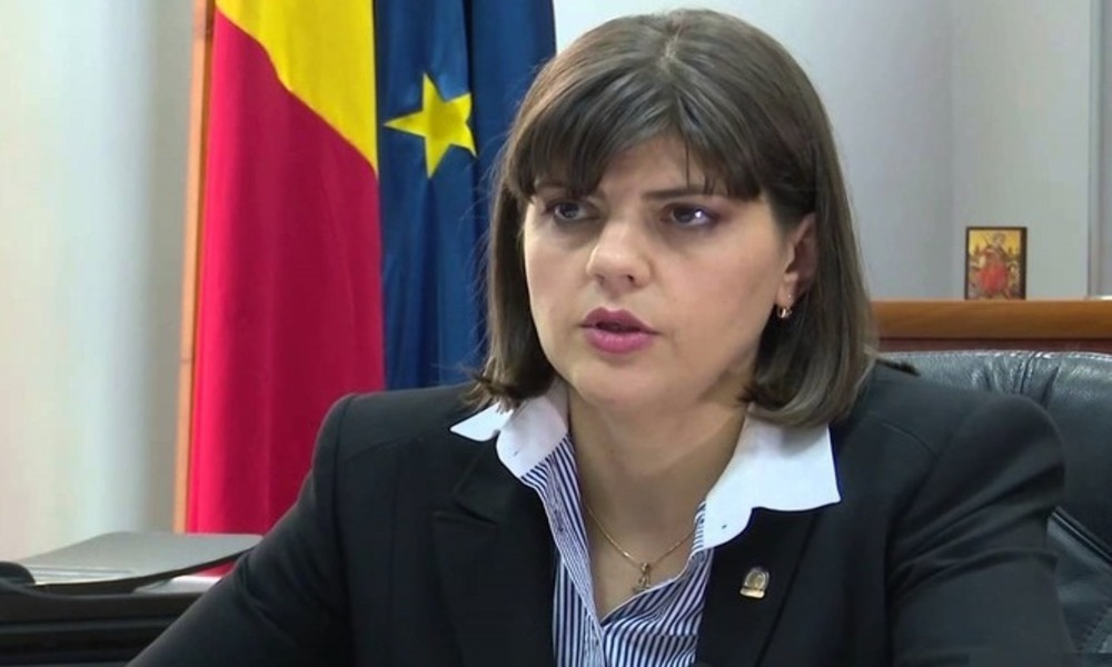 Romanian Candidate For European Public Prosecutor With Charges