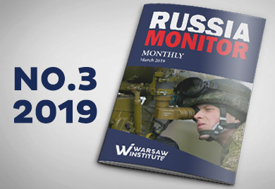 Russia Monitor Monthly 03/2019