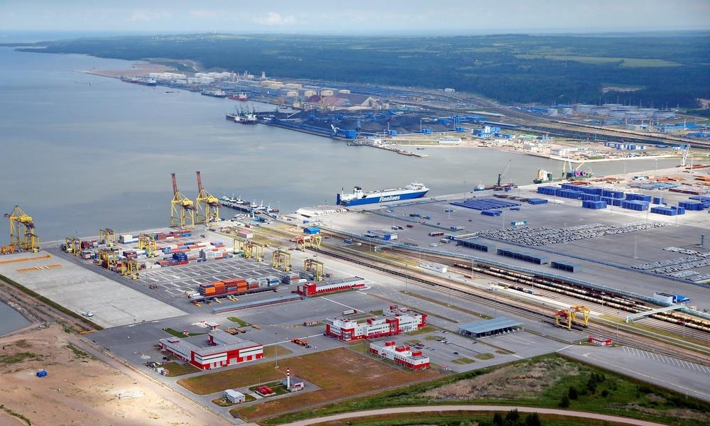 Baltic LNG. Rotenberg wchodzi, Shell wychodzi, Gazprom zostaje