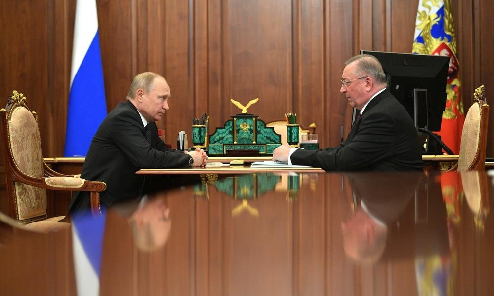 Druzhba Oil Pipeline Contamination Brings Russia's Transneft Into Disrepute