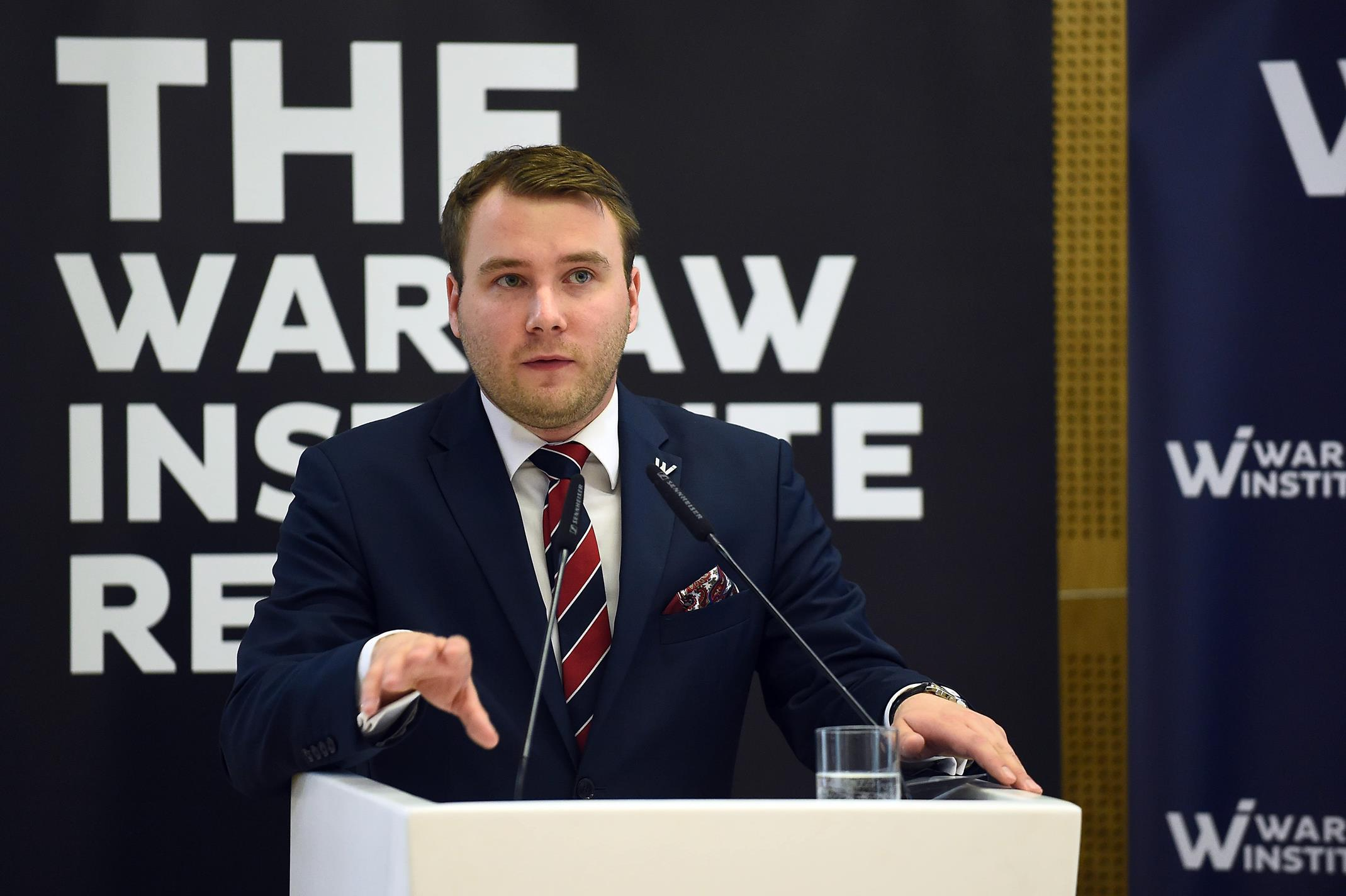 Krzysztof Kaminski western balkans warsaw institute k1 12