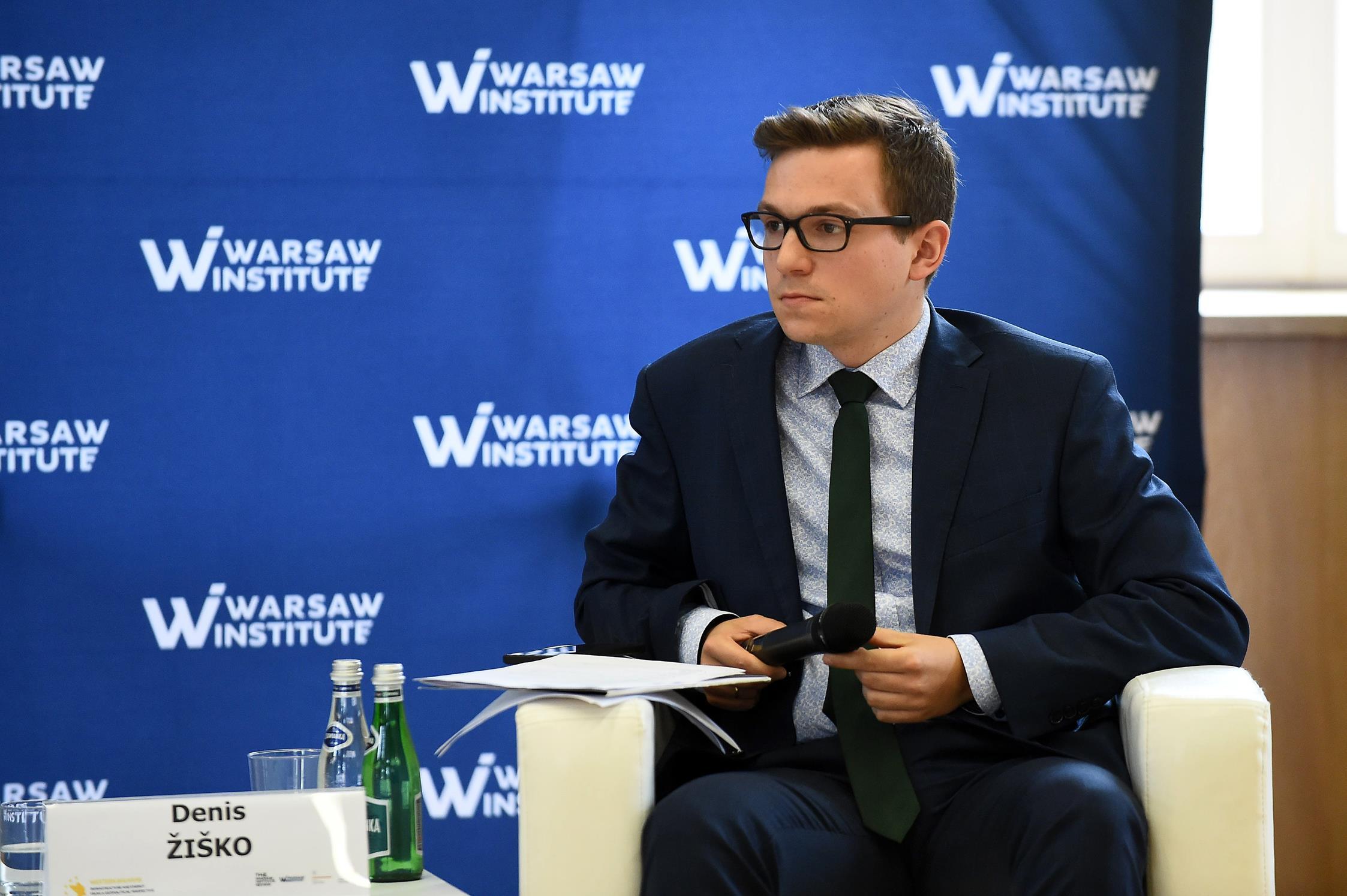 Maciej Zaniewicz western balkans energy warsaw institute k5 1
