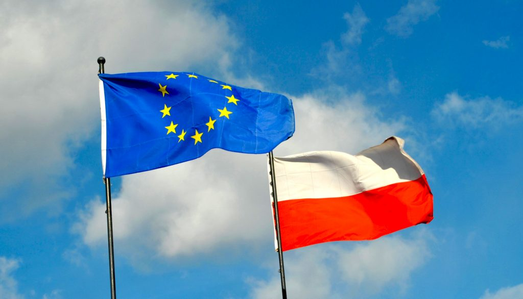 What's With the EU? Considerations After 15 Years of Polish Membership