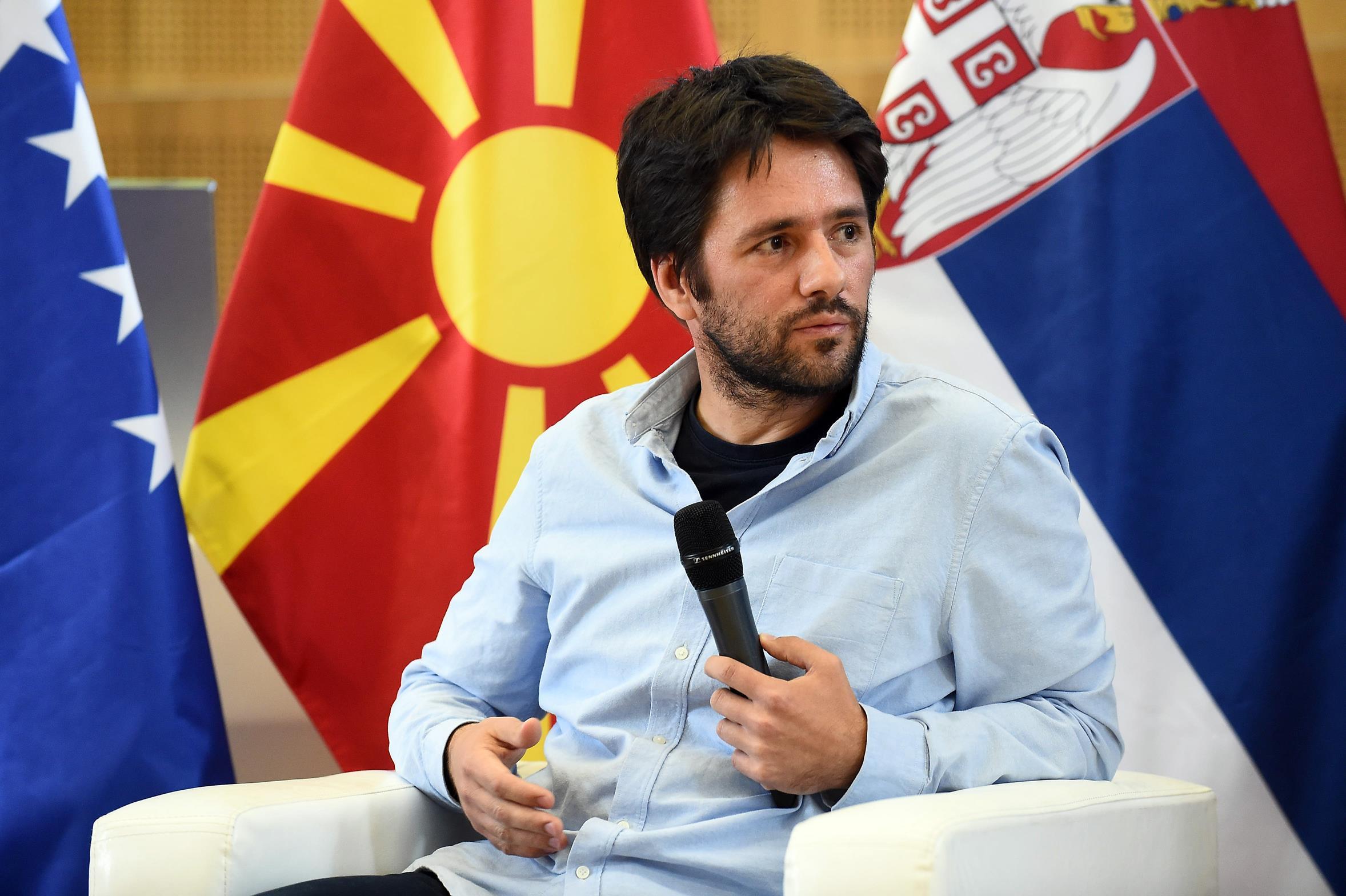 Vladimir Spasic western balkans energy warsaw institute k5 6