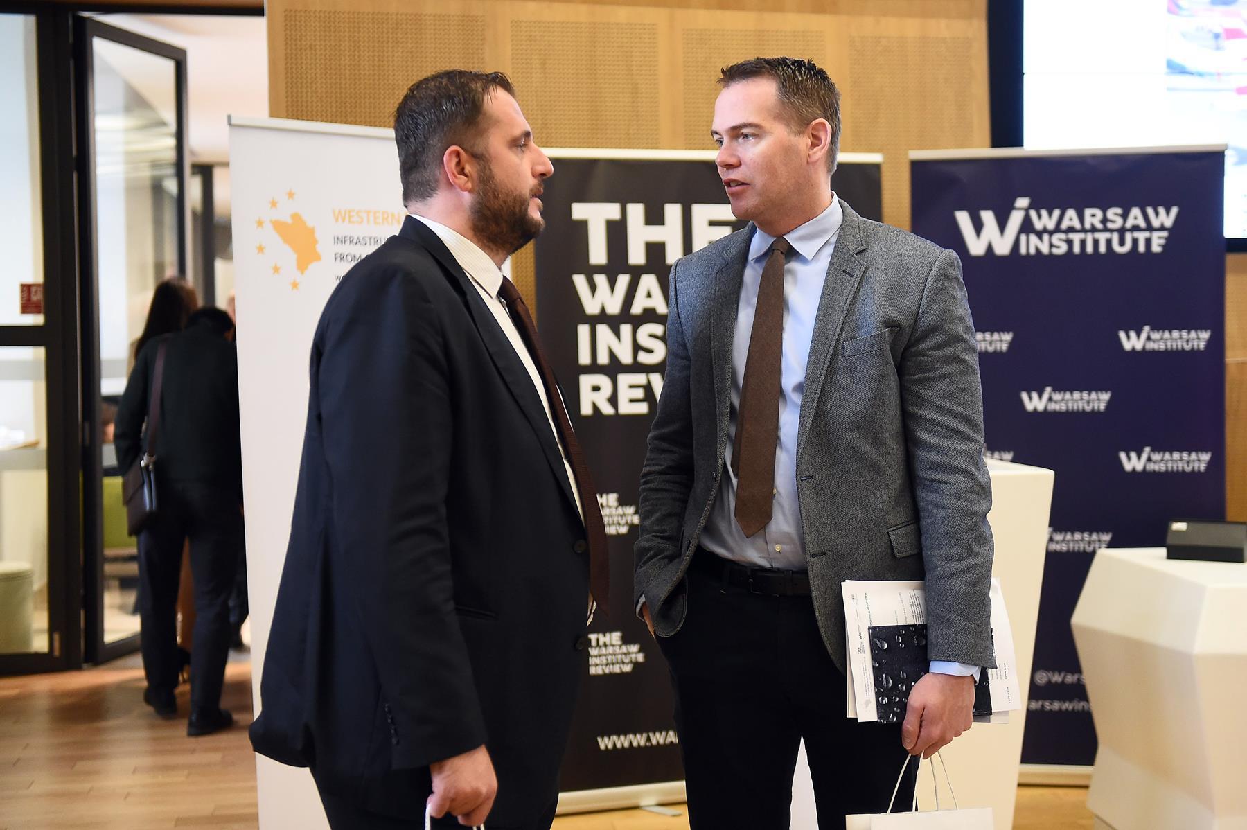 western balkans infrastructure energy geopolitics warsaw institute k9 12
