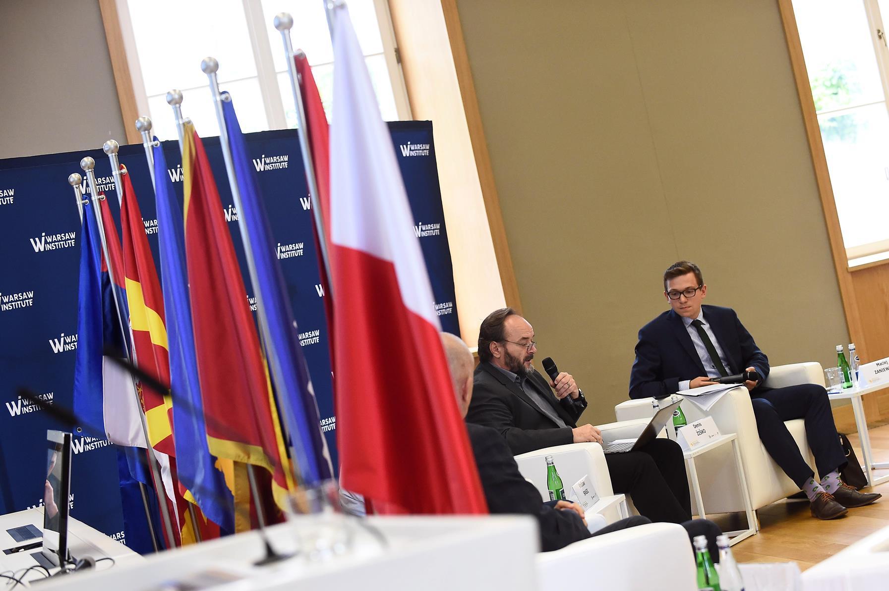 western balkans infrastructure energy geopolitics warsaw institute k9 17